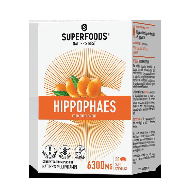 Hippophaes