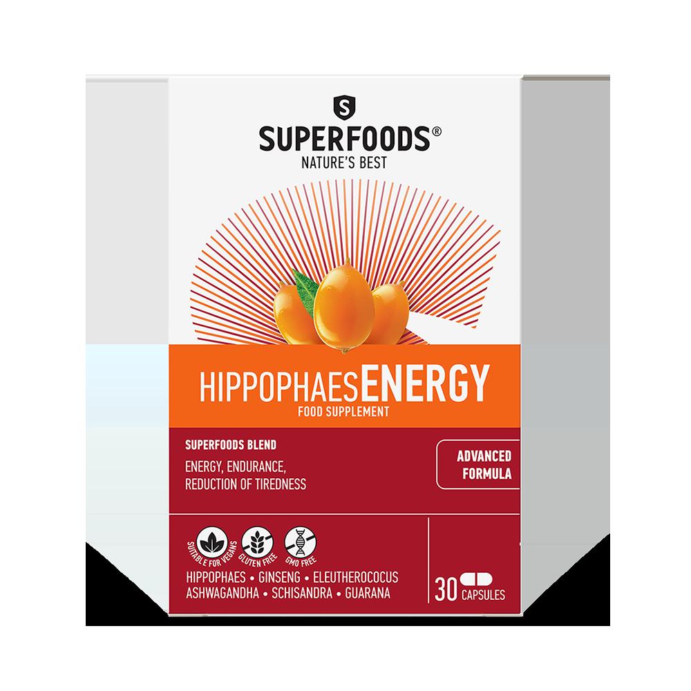 Hippophaes ENERGY